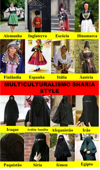 Sharia Style
